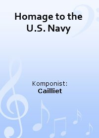 Homage to the U.S. Navy