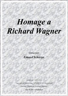 Hommage à Richard Wagner