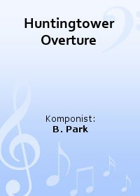 Huntingtower Overture