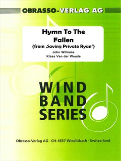 Hymn to the Fallen from Saving Private Ryan