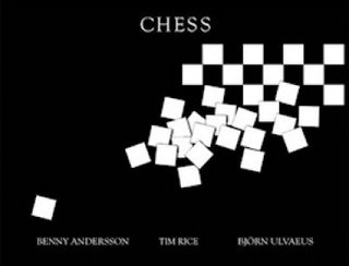 I know him so well aus dem Musical: Chess