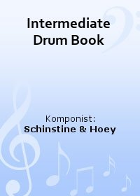 Intermediate Drum Book