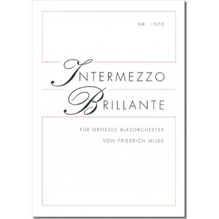 Intermezzo brillante