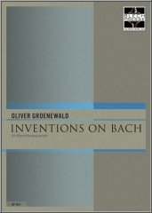 Inventions on Bach