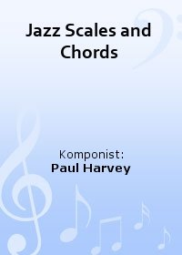 Jazz Scales and Chords