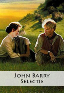 John Barry Selection