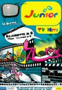 Junior TV Duett-Hits/Klarinette, Ten-Sax
