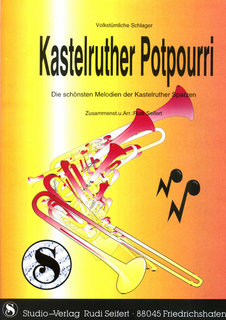 Kastelruther Potpourri