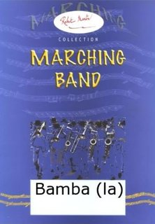 La Bamba Marching Band