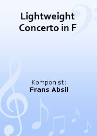 Lightweight Concerto in F