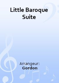 Little Baroque Suite