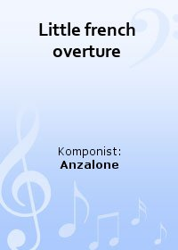 Little french overture