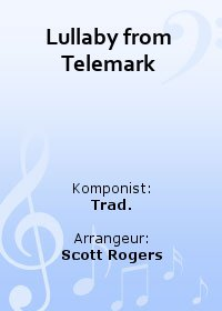 Lullaby from Telemark