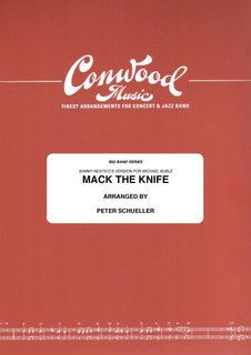 Mack the Knife (für Jazzband)