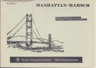 Manhattan-Marsch