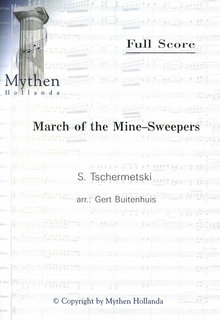 March of the Mine-Sweepers
