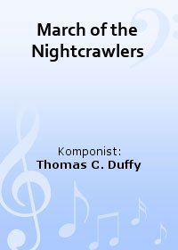 March of the Nightcrawlers