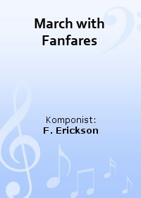 March with Fanfares