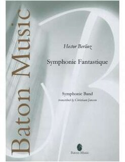 Marche au supplice from the Symphonie Fantastique