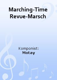 Marching-Time Revue-Marsch
