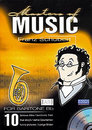 Masters Of Music - Franz Schubert/Bariton Bb, Horn