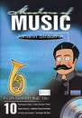 Masters Of Music - Johann Strauss jun./Bariton Bb, Horn
