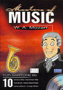 Masters Of Music - W.A. Mozart/Bariton Bb, Horn