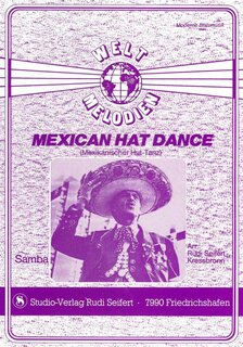Mexican Hat Dance