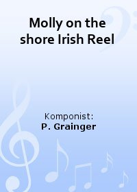 Molly on the shore Irish Reel