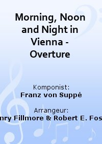 Morning, Noon and Night in Vienna - Overture