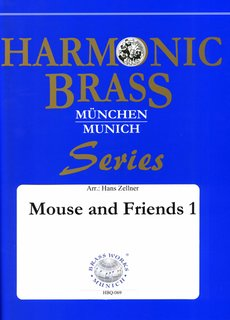 Mouse and Friends 1