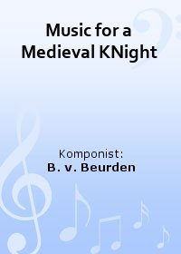 Music for a Medieval (K)Night
