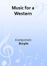 Music for a Western