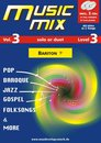 Music Mix (Vol. 3) - Bariton in C