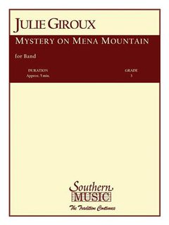 Mystery on mena mountain