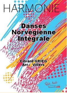 Norwegian dancees, lIntegrale