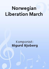 Norwegian Liberation March