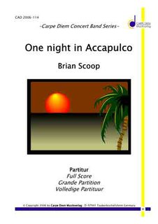 One Night in Accapulco