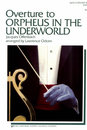 Orpheus in the Underworld  Offenbach