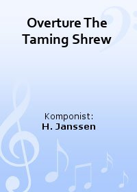 Overture The Taming Shrew