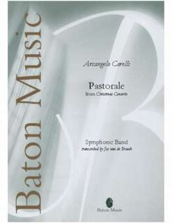 Pastorale  from Christmas Concerto