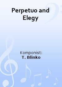 Perpetuo and Elegy