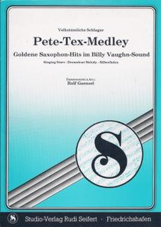 Pete Tex-Medley