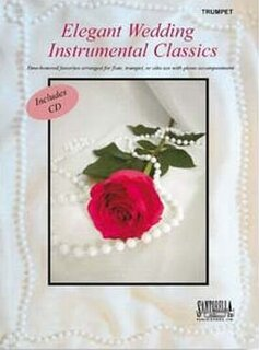 Play Along: Elegant Wedding Instrumental Classics