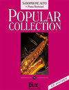 Popular Collection 10 - Altsaxofon und Klavier (Keyboard)