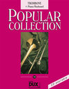 Popular Collection 10 - Posaune und Klavier (Keyboard)