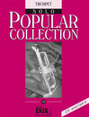 Popular Collection 10 - Trompete Solo