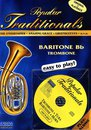 Popular Traditionals - Baritone/Horn