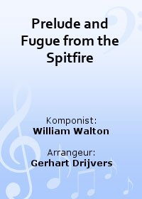 Prelude and Fugue from the Spitfire
