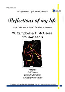 Reflections of my Life von The Marmelade